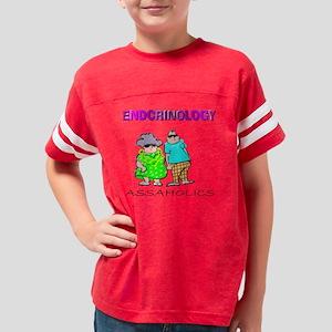 Assaholics Youth Football Shirt