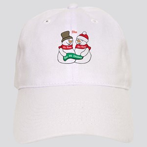 Our Nth Christmas Cap