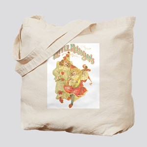 Little Musicians Tote Bag