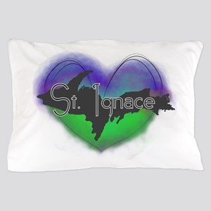 Aurora St. Ignace Pillow Case