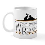 Woodworkers Resource Mug