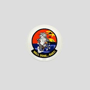 F-14 Tomcat Mini Button