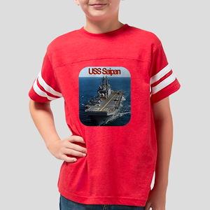 MSAR02 Youth Football Shirt