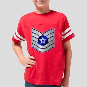 E-6 Youth Football Shirt