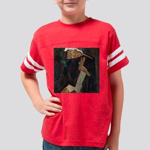 16_pillow4 Youth Football Shirt