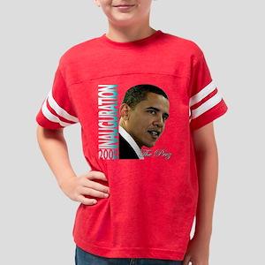 sweatshirt for dark Youth Football Shirt