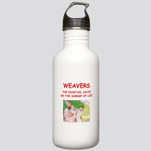 weaver Water Bottle