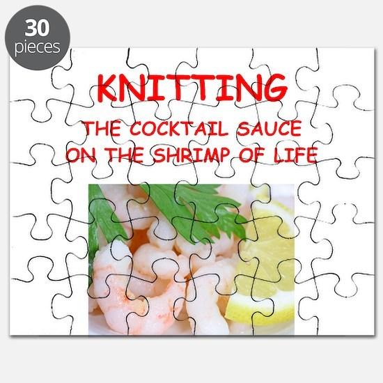 knitting Puzzle