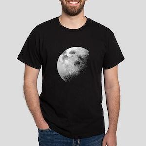 Eclipsing Moon Dark T-Shirt
