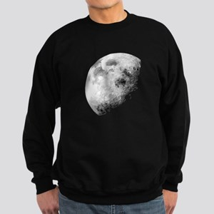 Eclipsing Moon Sweatshirt (dark)
