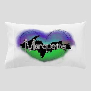 Aurora Marquette Pillow Case