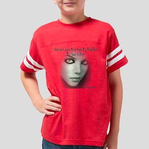 ocfree Youth Football Shirt