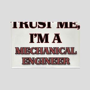 Trust Me, I'm a Mechanical Engineer Magnets