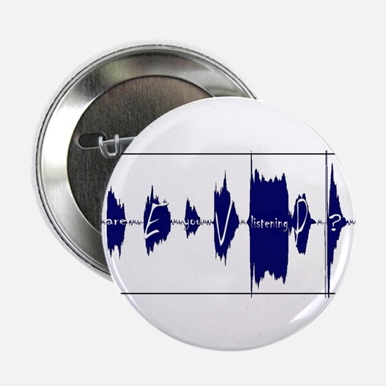 "Electronic Voice Phenomena 2.25"" Button (10 pack)"