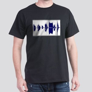 Electronic Voice Phenomena Dark T-Shirt