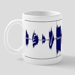Electronic Voice Phenomena Mug