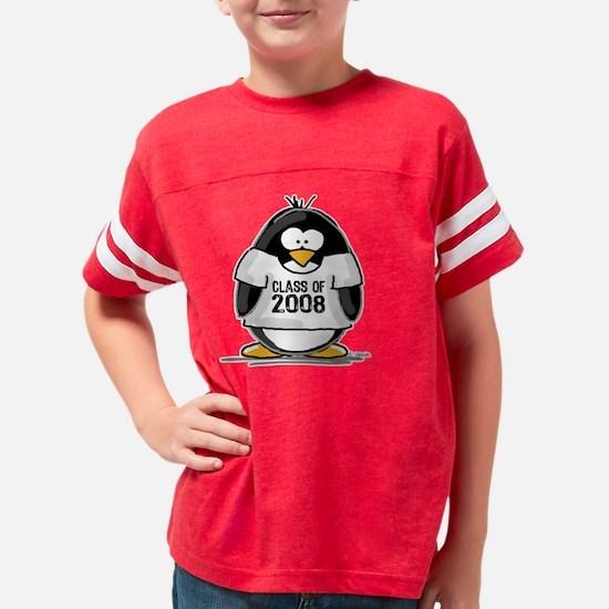 classof20082copy Youth Football Shirt