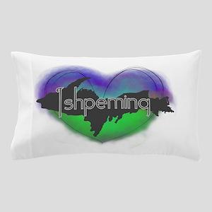 Aurora Ishpeming Pillow Case