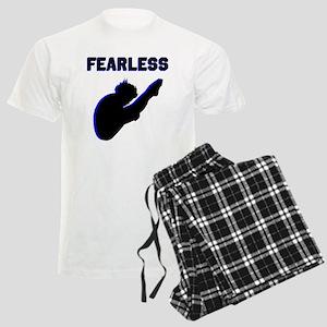 DIVING CHAMP Men's Light Pajamas