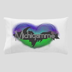 Aurora Michigamme Pillow Case