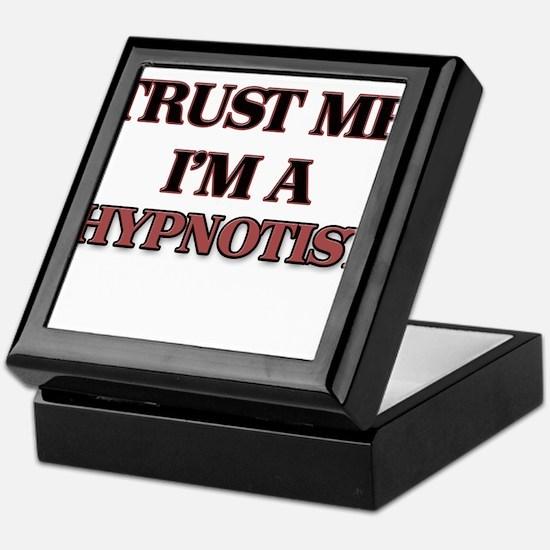 Trust Me, I'm a Hypnotist Keepsake Box