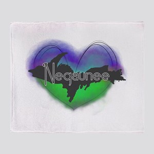 Aurora Negaunee Throw Blanket