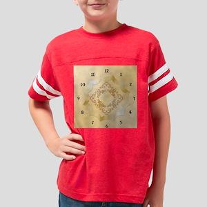 classic Youth Football Shirt