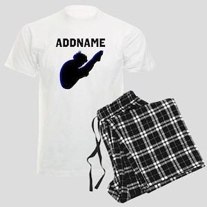 DIVING STAR Men's Light Pajamas