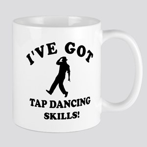 Life is better when you can tap Mug