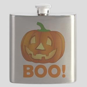 BOO! Flask