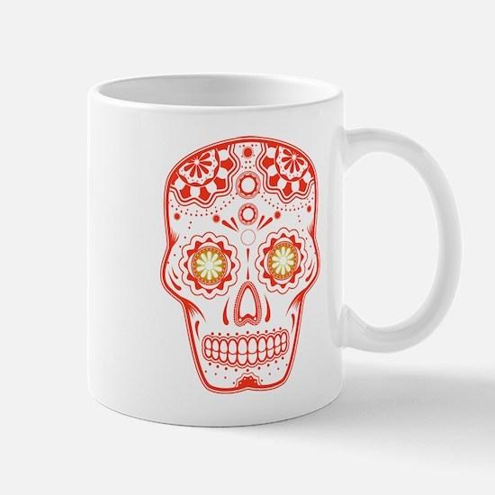 Unique Skull Mugs
