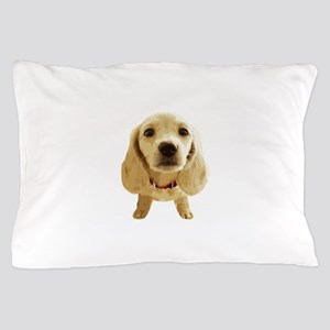 DAchshund004 Pillow Case