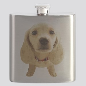 DAchshund004 Flask