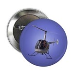 Helicopter Buttons Chopper Gifts 10 pack