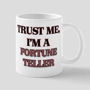 Trust Me, I'm a Fortune Teller Mugs