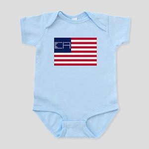 CA-F Infant Bodysuit
