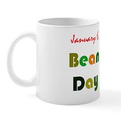 Mug: Bean Day