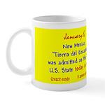 Mug: New Mexico,