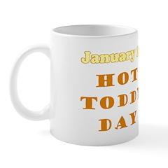 Mug: Hot Toddy Day