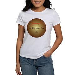 0117ct_hotbutteredrumday T-Shirt