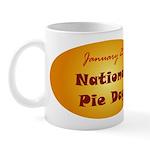 Mug: Pie Day