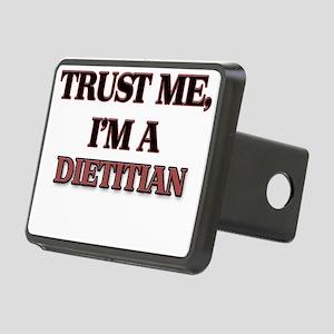 Trust Me, I'm a Dietitian Hitch Cover