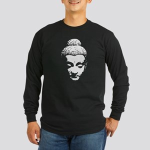 buddha light Long Sleeve T-Shirt