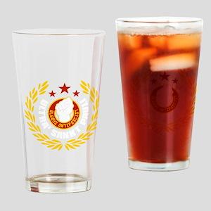 Ultra Sankt Pauli Drinking Glass