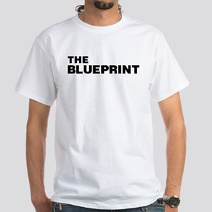 THE BLUEPRINT Shirt from the Remix Encore Mic Drop