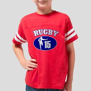 Full Back Youth Football Shirt