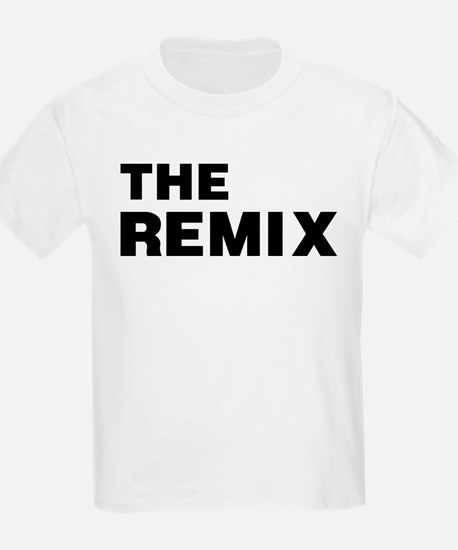 THE REMIX Shirt from the Remix Encore Mic Drop Fam
