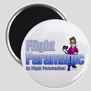 "Flight Paramedic ""Paramagic"" Magnet"