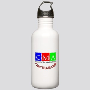 Team CMA Water Bottle