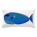 Bignose Unicornfish Pillow Case